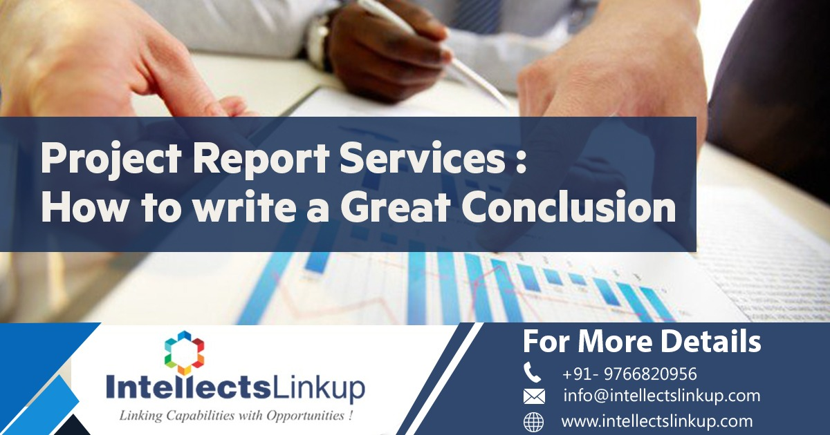 MBA/BBA Project Report Services