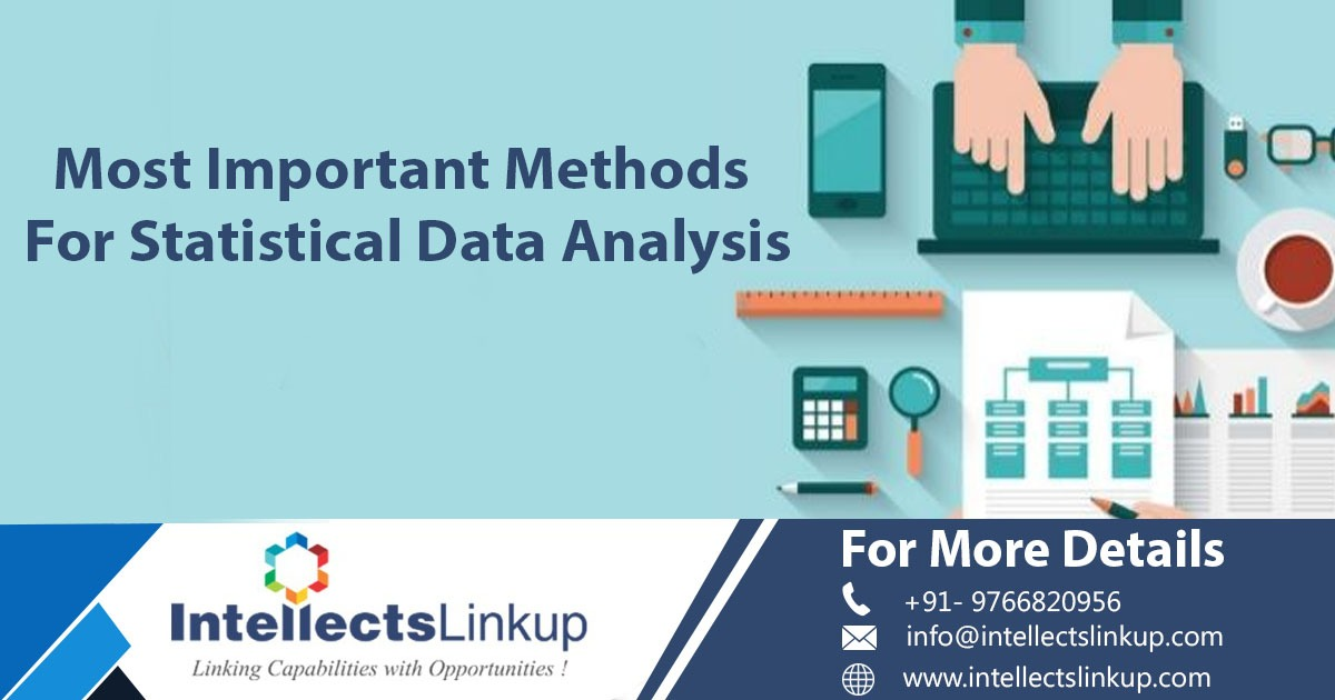 Statistical/Data Analysis Services