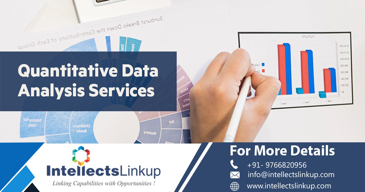 Statistical and Data Analysis Services
