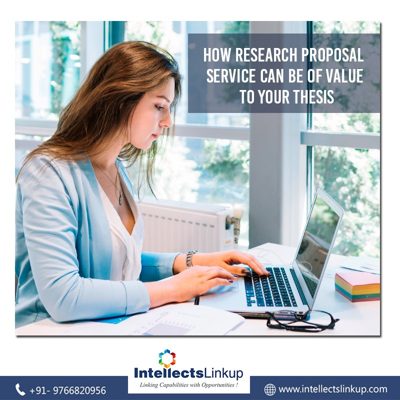 How Research Proposal Service Can Be Of Value To Your Thesis