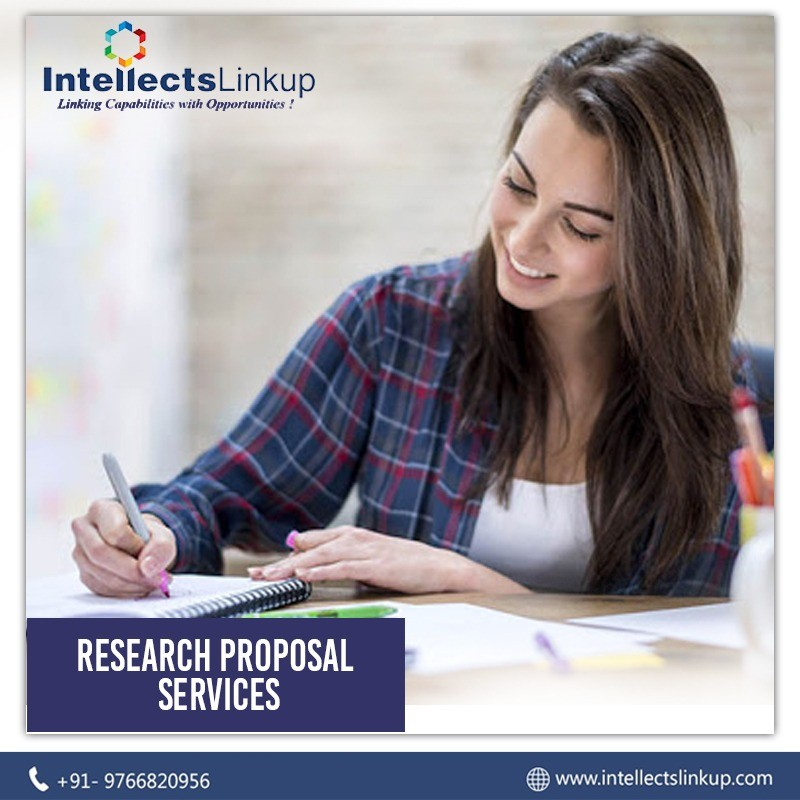 Research Proposal Service In Pune