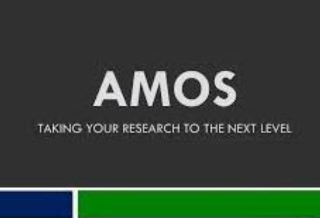 Impact of Amos in Research